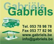 Gabriels Brandstoffen