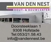 Van Den Nest Hout- en Bouwcenter